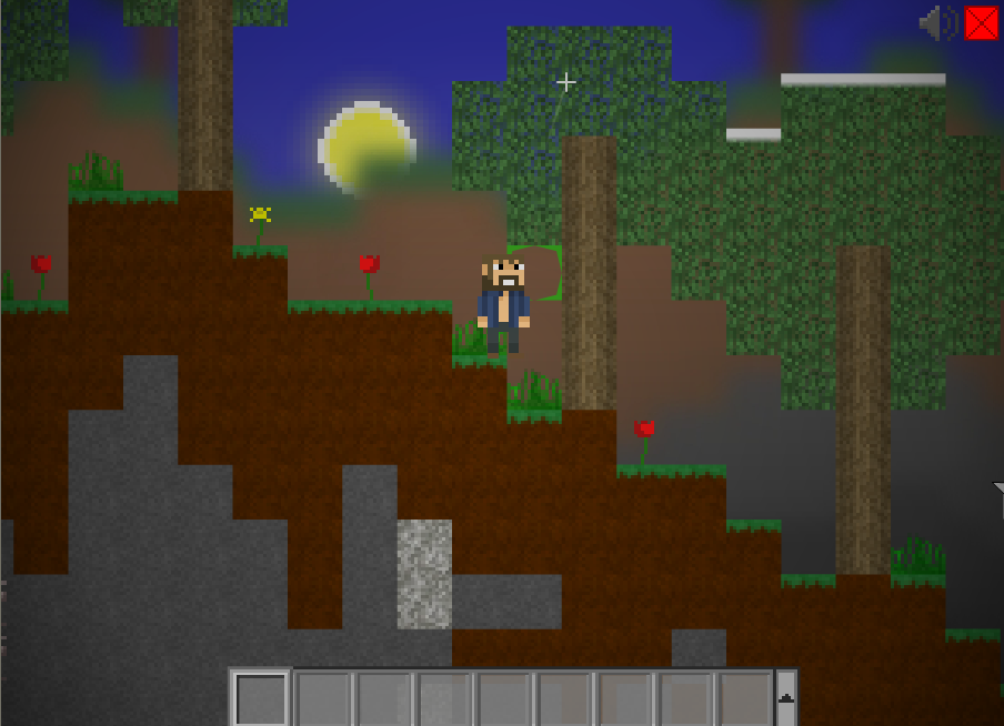 ForestBiome