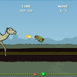 6-Bird-vs-Camel