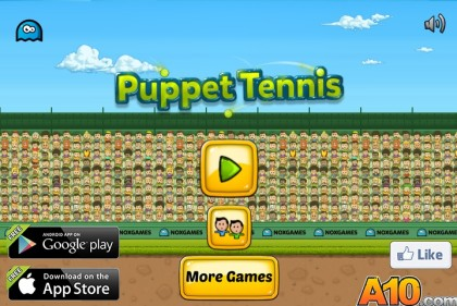 56 Pupset Tennis