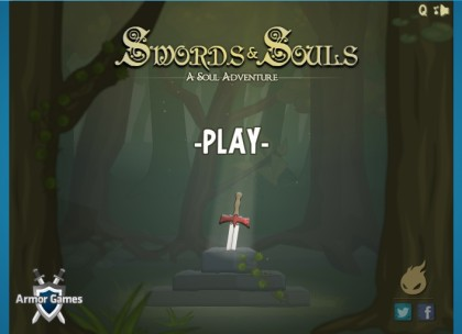 57 Swords and souls